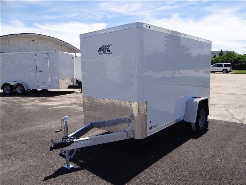 chicago trailer rental