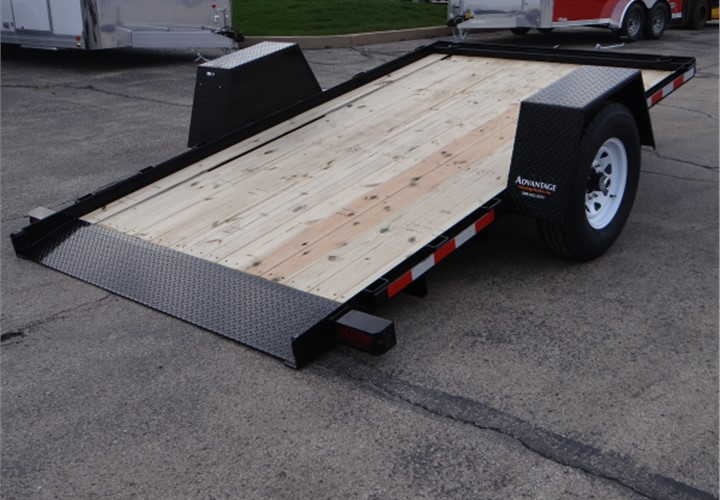 Features and Benefits of Car Hauling Trailer