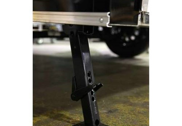 Stabilizer Jack Trailer Jacks | Tongue and Stands