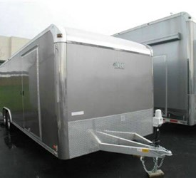 ATC Aluminum Quest Car Trailer