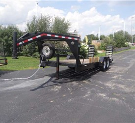 USED Corn Pro HD Implement Trailer