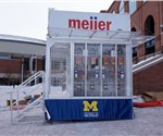 Meijer College Tour Trailer