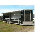 Motiv 8.5' x 30' Concession Trailer