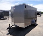 6' x 12' Trailer for a local Boy Scout Troop