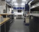 Custom Mobile Workshop for Vibration Control Technology