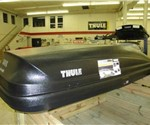 THULE 604 Ascent 1600