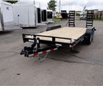 7' x 18' Implement Trailer