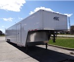 USED 48' Racing Truck Hauler