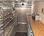 ATC Aluminum Mobile Workshop Custom Trailer