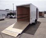 Custom Training Material Transport Solution