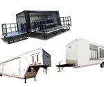 Mobile Event Marketing Trailers