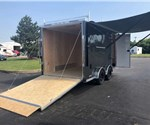 Custom 7.5' x 16' Mobile Marketing Unit