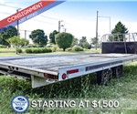 USED Snowmobile/ATV Trailer on Consignment (As Is)