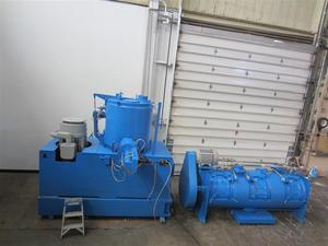 600 Liter Littleford