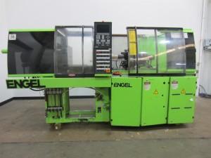 molding machine (1)