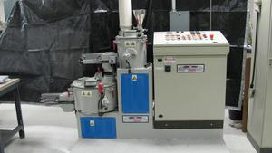 20 Liter Plas-Mec Mixer