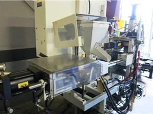 30 Ton Cincinnati Vertical Molding Machine, Model WDH30-6.67, New in 2004
