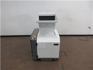 "8"" x 16.5"" Tria Granulator, Model 42-20JM, 5 Hp (4kw)"