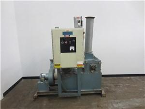 "8"" x 12"" HydReclaim Trim Scrap Granulator, Model 812-10, 10HP With Blower"