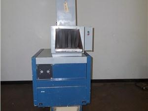 """8"""" x 10"""" Nelmor Granulator Model RG810P1, 5 HP"""