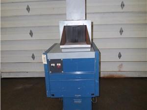 """8"""" x 10"""" Nelmor Granulator, Model RG810P1,  5 HP"""