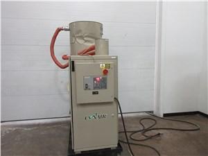 model d101 dryer