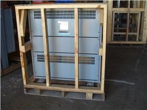 Rex Manufacturing 220 KVA ISO Transformer