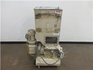 Nissui Granulator, Model SA33