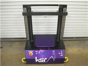 "KSI Pressure with 14"" x 14"" Scale"