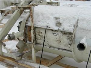 Mac Pulse Jet Filter, Model 36FRB7