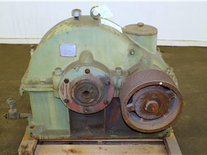 Forano Gearbox, Model SRH-15