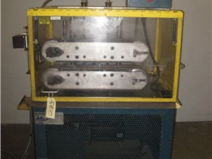 "3"" x 24"" ESI Belt Puller, with Servo Motor"