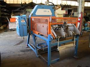 "33"" wide Segen VTP-15 Trim Press"