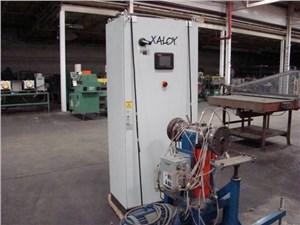 Xaloy Melt Pump, MSDP 155/155, 2009