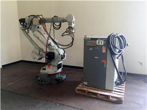MotoMan 6 Axis Robot, Model SK120