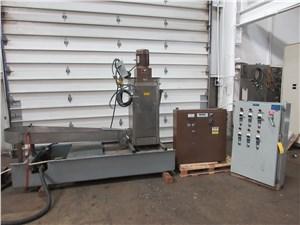 Beringer WRP12 Water Ring Pellerizer