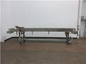 15' Long Water Cooling Tank