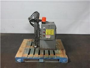 2hp Extek Hydraulic Powerpack with Accumulator