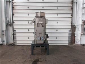 5000 LB/HR Gala Dryer, Model 16.2BF/H, 5 HP
