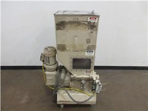 Nissui Granulator, Model SA33