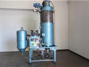 Una-Dyn XTLR-600 Crystallizer