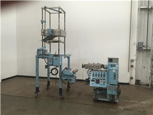 "1.0"" Killion Lab Blown Film Line"