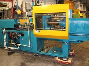 80 Ton Boy Injection Molding Machine, Model 80A, 4.65 Oz, 2000