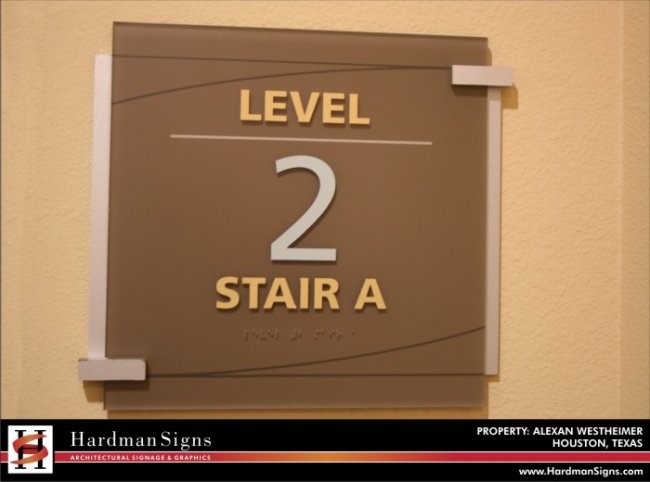 Residential Signs | Apartment Signs | Residential Signage ...