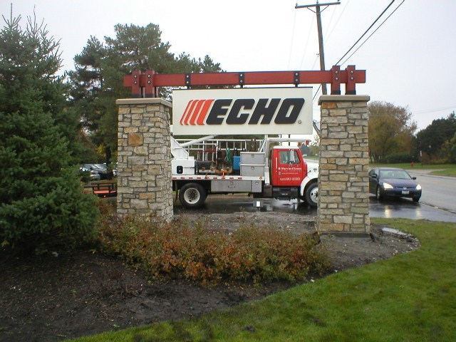 Landscape equipment maker Echo continues to grow in Lake Zurich