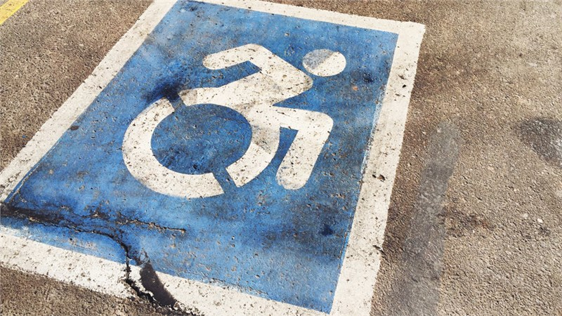 This Symbol Is Trying to Change Perceptions of Disability