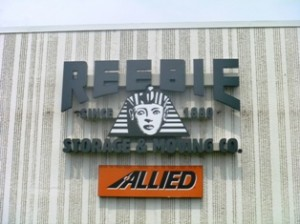 Reebie Storage & Moving Now Open In Naperville