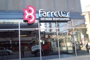 New Fitness Center Opens in Chicago
