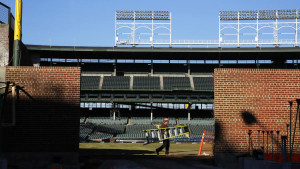 Wrigley Field's Jumbo Video Board Will Be a Gamechanger