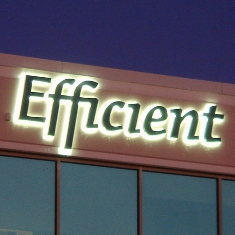 6 Reasons Why LED Illumination Works For Your Sign
